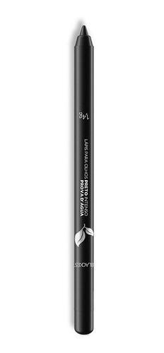 kit caneta gatinho lápis olho delineador máscara miss pink