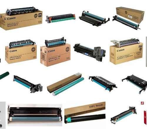 kit  canon gpr 22 y 15/16 gpr 10 generico