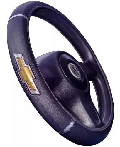 kit capa banco em couro tapete pedaleira volante chevrolet promoção