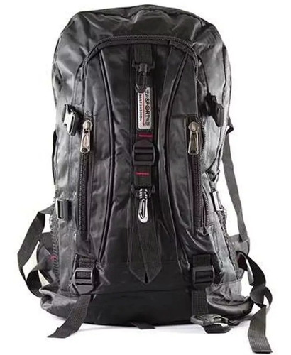 kit capa chuva motoqueiro nylon luxo com mochila