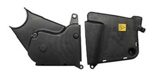 kit capa correia dentada palio fire 1.0 8v 01/09 gas - flex
