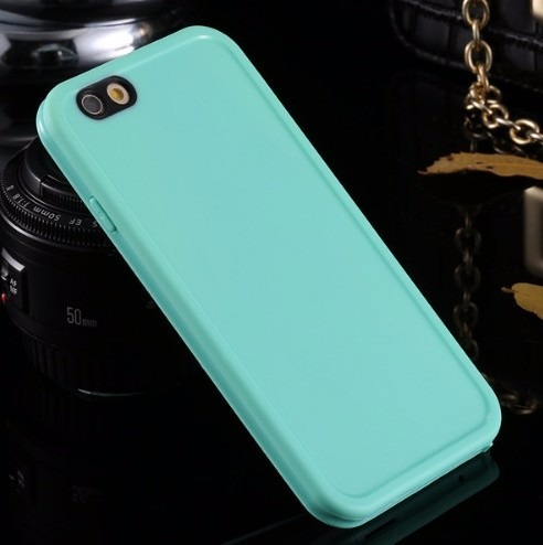 721cc736fee Kit Capinha Case Prova D Agua Apple iPhone 6 Plus - R$ 33,98 em ...