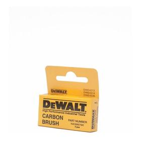 Kit Carbon P/ Dwe4314n - N439879k - Dewalt