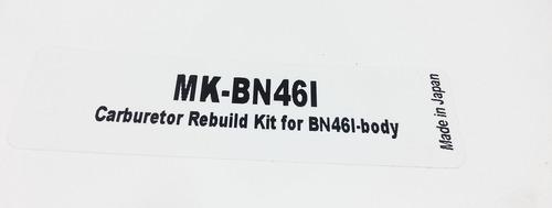 kit carburacion jets ski seadoo-yamaha mikuni bn46i original
