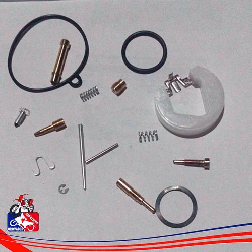 kit carburador md tucan repuestos orovalor en chacao 13200-x