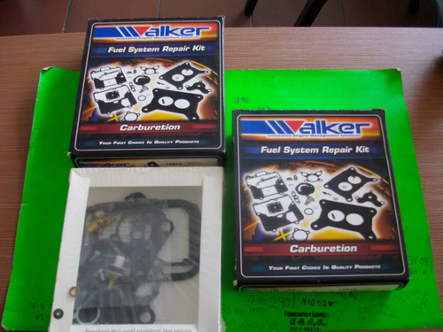 kit carburador para century marca walker 15875 (1082) 2b