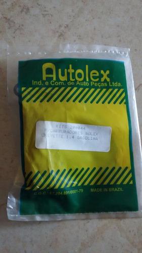 kit carburador solex chevette 1.4 gasolina