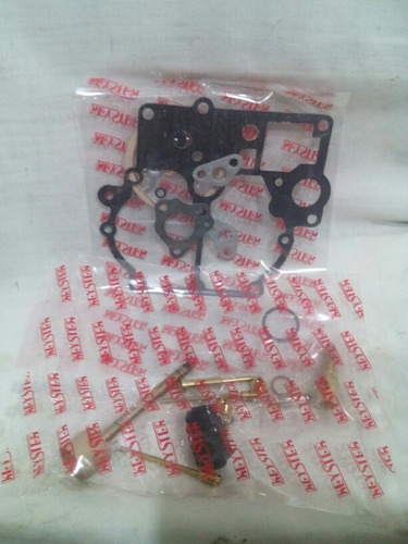 kit carburador toyota 4.5 nro partes 04211-66020