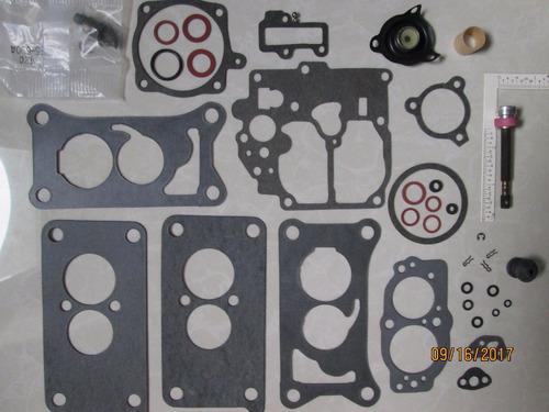 kit carburador toyota avila araya corolla baby camry