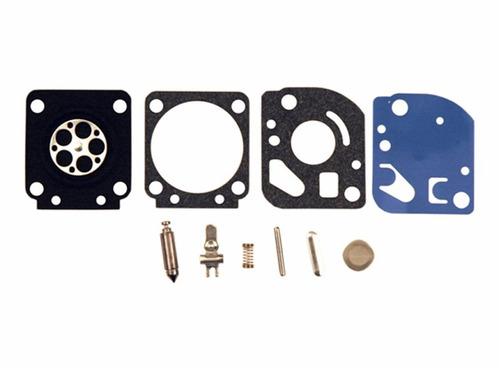 kit carburador zama cultivadora echo tc2100 sv-a 13638