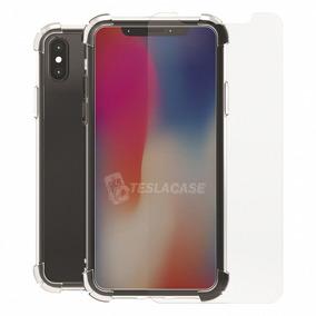 032aae2a7ee Lamina Vidrio Templado Iphone - Carcasas, Fundas y Protectores Carcasas y  Fundas para Celulares en Mercado Libre Chile