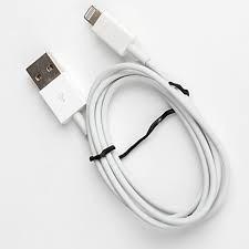 kit cargador pared + auto + cable usb iphone 5 5s 6 6 plus