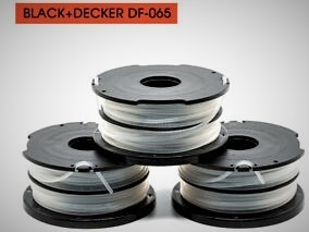 kit carrete gl800 black+decker