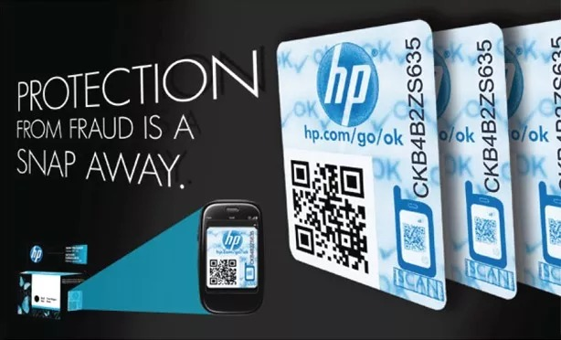 """Image result for Hp: Not Sure if You Have an Original Hp or Samsung Toner Cartridge?"""""""
