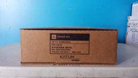 Kit Cartucho Kyocera Tk 717 719 Km 3050 4050 5050 Tk 420 520