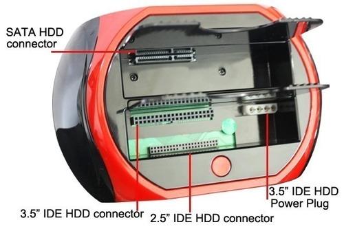 kit case leitor gaveta usb compatível notebook computadores