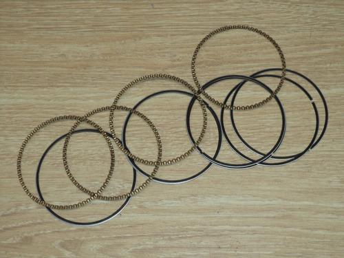 kit casquilho biela mancal std anel 0,40 palio fire 1.0 16v
