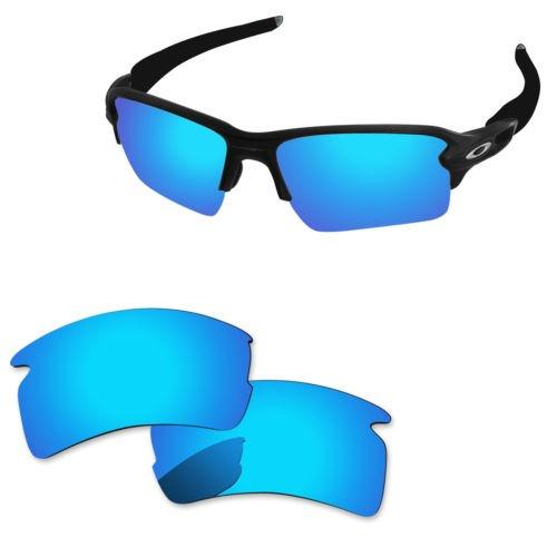 Kit Caucho Negro + Azul Lentes De Oakley Flak 2.0 Xl -   3.169,03 en ... 141a21dc97