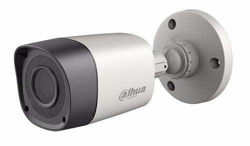 kit cctv hd dahua 4 cámaras + soporte tecnico