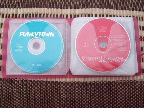 kit cd's x 12, musica cristiana