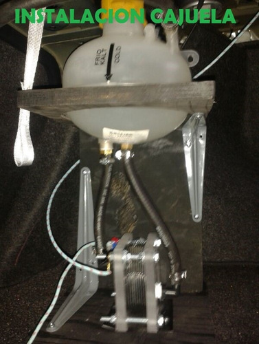 kit celda seca 6  cil 17 placas usa hho hidrogeno