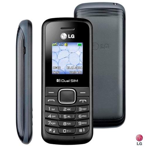 kit celular rural gsm lg b220 com antena de 20dbi