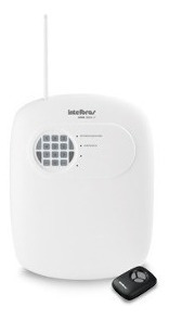 kit central de alarme não monitorado anm 3004 + acessórios