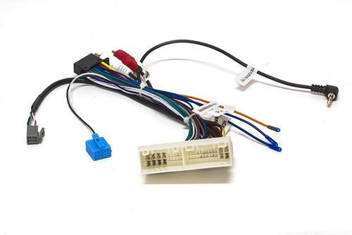 kit central multimidia lancer 10 p s170 wifi waze