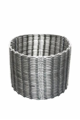 kit cerca concertina ouriço arame farpado 45cm dupla clipada