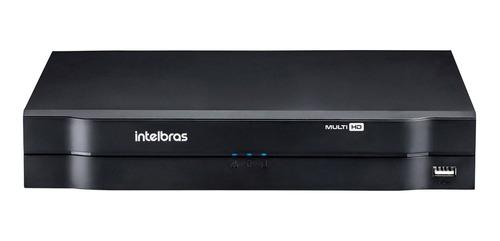 kit cftv 16 cameras segurança 1080p full hd dvr intelbras 16