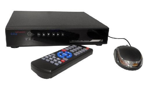 Kit Cftv Dvr Stand Alone 8 Canais + 8 Cameras Infra +1tb ...