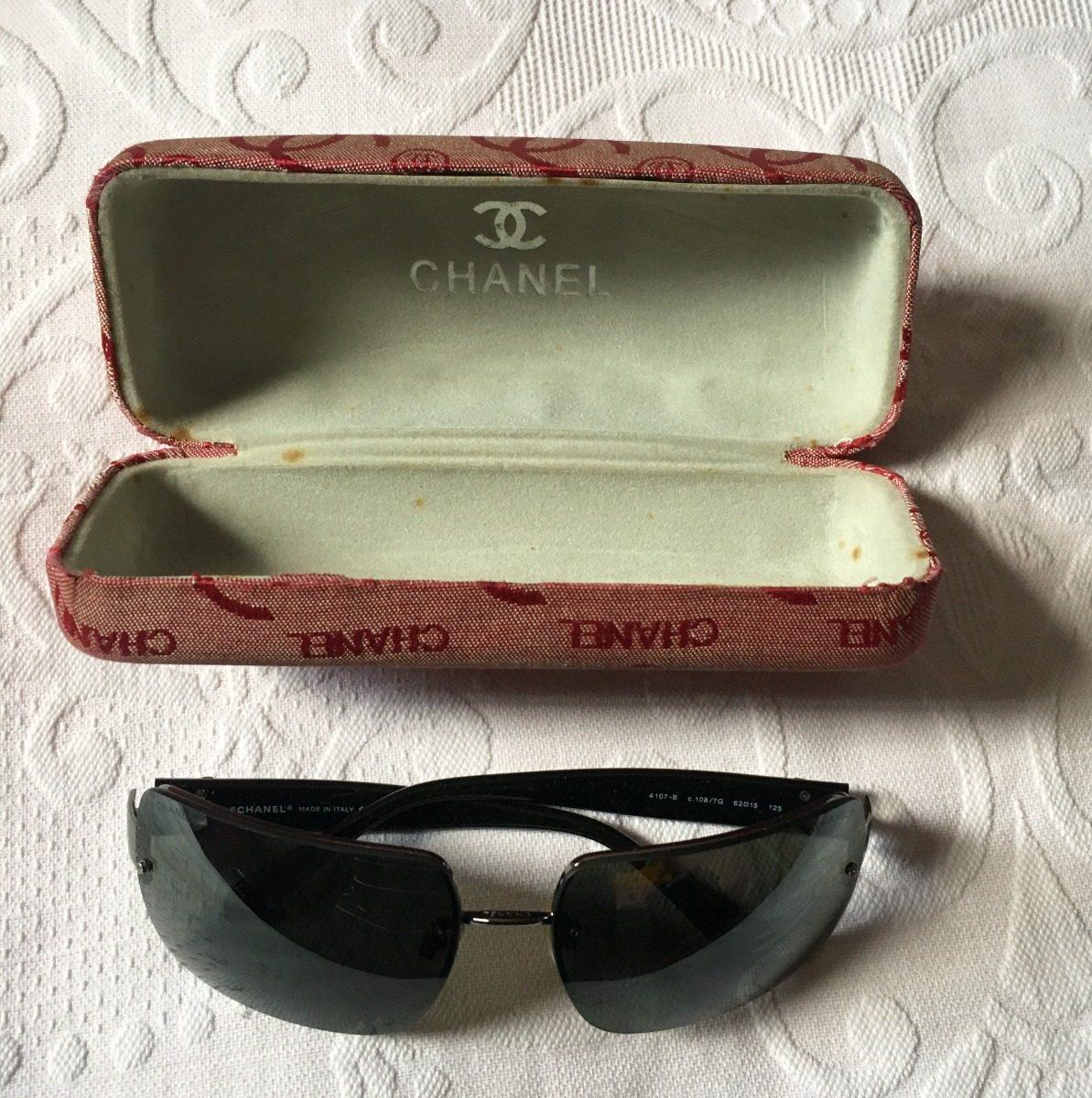 2ccbb1103 Kit Chanel Bolsa . Sapato E Oculos - R$ 4.500,00 em Mercado Livre