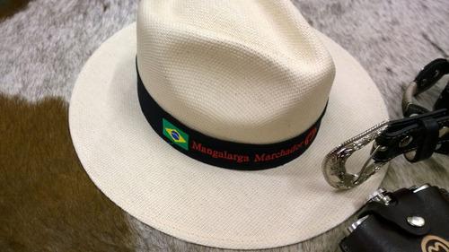 kit chapéu mangalarga sinto porta bebida ultra promoção. Carregando zoom. c988b239ae1
