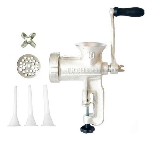 kit charcutaria artesanal iniciante + brinde manual completo