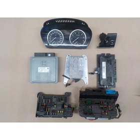 Kit Chave Code Bmw X6 2010/... #170