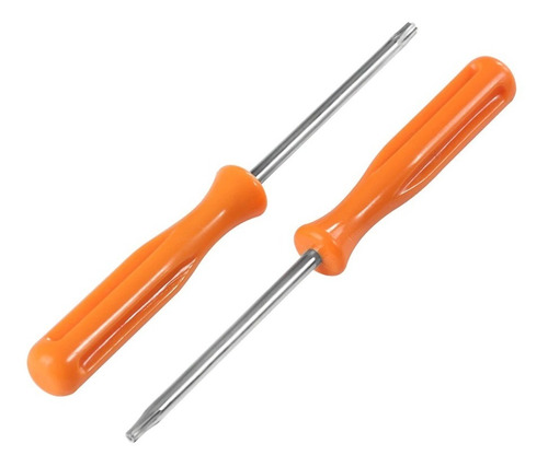kit chave torx t8 t10 com furo abrir ps3 ps4 xbox 360 one