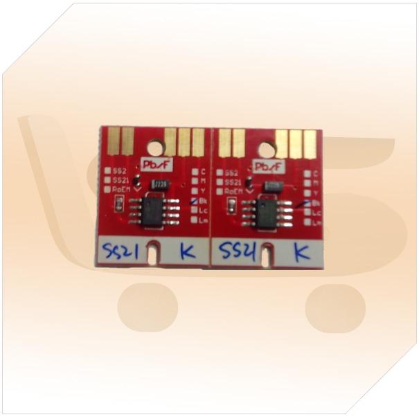c8f0d68855b4d Kit Chip Full Para Mimaki Bs2 bs3 (cmyk) Cjv30 Bs E Jv33 Bs - R  499 ...