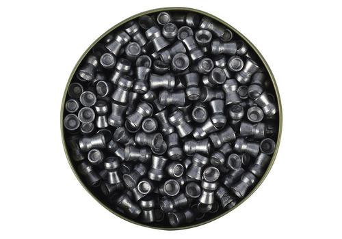 kit chumbinho technogun 5.5mm 250un - modelos variados