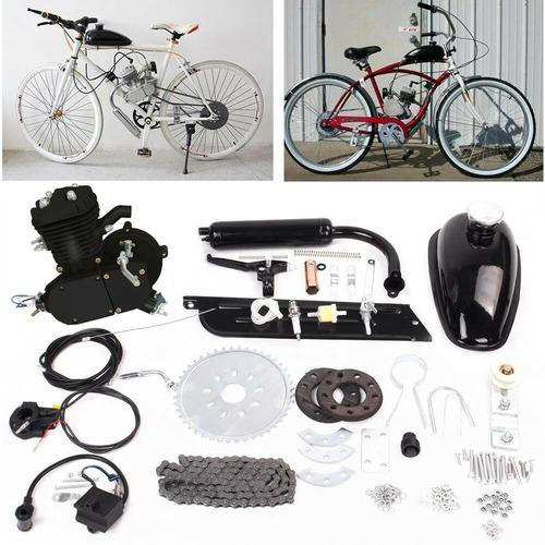 kit ciclomotor bicimotor bicicleta motor bicimoto recatea®