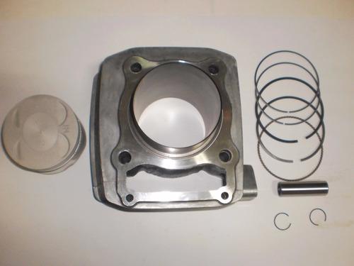 kit cilindro 293 p/ twister/tornado cilindro original honda