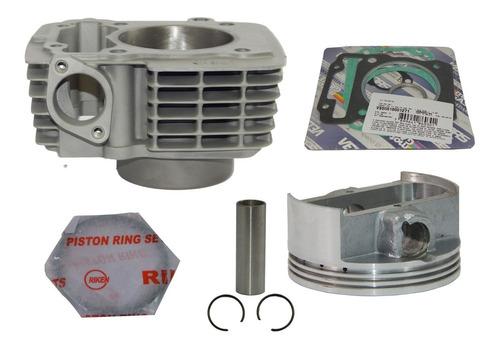kit cilindro aumento potência cg 150 p 230 70mm rik taxado