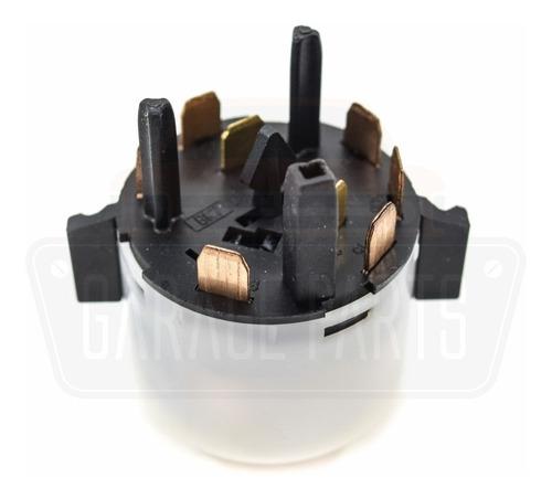 kit cilindro + comutador ignição bora golf passat variant