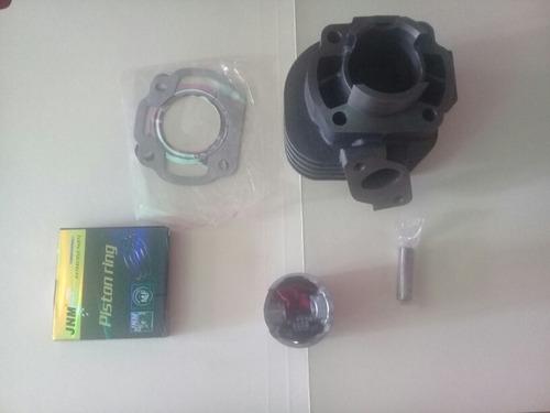 kit cilindro de 3kj jog nexone aprio yamaha  40mm