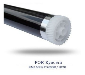 Kit Cilindro Drum Y Cuchilla Kyocera Km1500 Km1820 Dk100