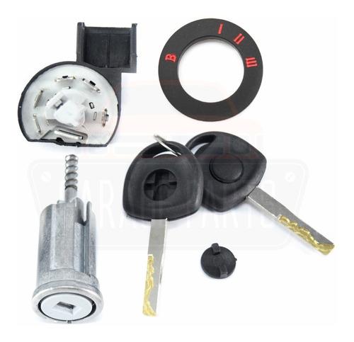 kit cilindro ignição ch transponder comutador vectra 97 a 05