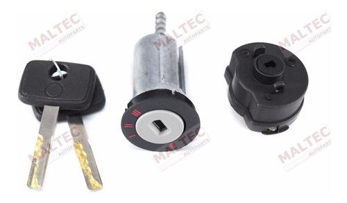 kit cilindro ignição + comutador calibra vectra 94 a 96