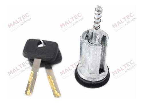 kit cilindro ignição + comutador omega / suprema até 98