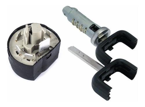 kit cilindro ignição + comutador vectra sedan gt gtx 06 a 11