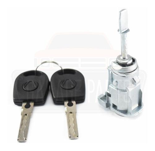 kit cilindro ignição porta esquerda gol saveiro g5 g6 voyage