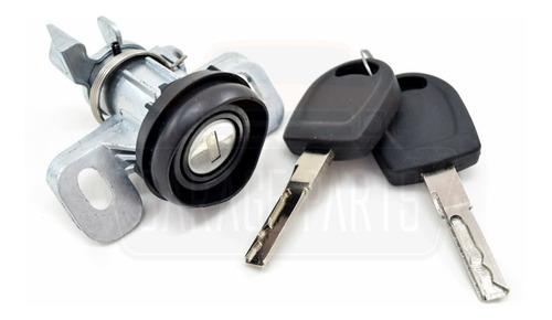 kit cilindro ignição porta esquerda malas gol g5 2008 a 2012